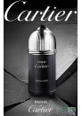 Cartier Pasha de Cartier Edition Noire EDT 100ml за Мъже Мъжки Парфюми