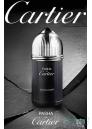 Cartier Pasha de Cartier Edition Noire EDT 100ml за Мъже БЕЗ ОПАКОВКА