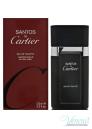 Cartier Santos de Cartier EDT 100ml за Мъже БЕЗ ОПАКОВКА