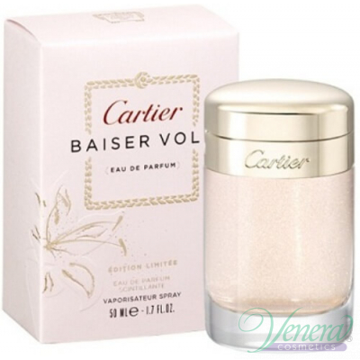 Cartier Baiser Vole EDP 30ml за Жени Дамски Парфюми