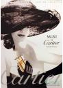 Cartier Must de Cartier EDT 100ml за Жени БЕЗ ОПАКОВКА За Жени