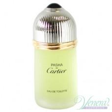 Cartier Pasha de Cartier EDT 100ml за Мъже БЕЗ ОПАКОВКА
