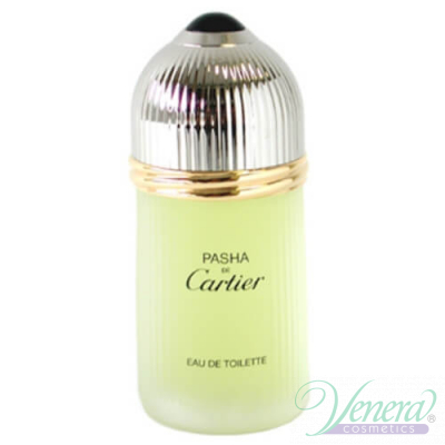 Cartier Pasha de Cartier EDT 100ml за Мъже...