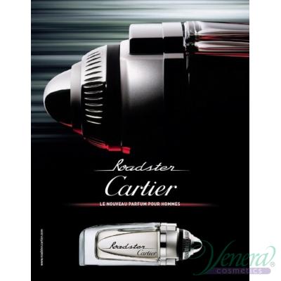 Cartier Roadster EDT 100ml за Мъже Мъжки Парфюми