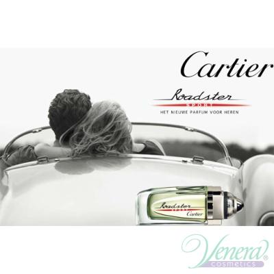 Cartier Roadster Sport EDT 50ml за Мъже Мъжки Парфюми