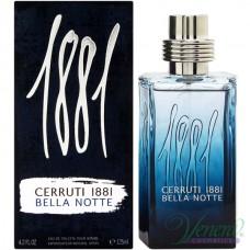 Cerruti 1881 Bella Notte EDT 125ml за Мъже