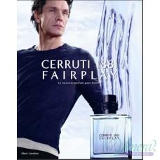 Cerruti 1881 Fairplay EDT 100ml за Мъже