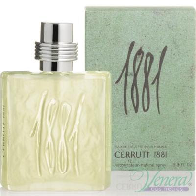 Cerruti 1881 Pour Homme EDT 25ml за Мъже Мъжки Парфюми