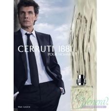 Cerruti 1881 Pour Homme EDT 25ml за Мъже