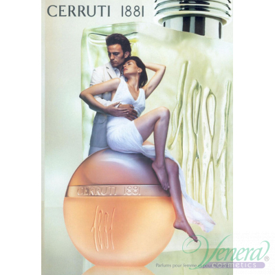 Cerruti 1881 Pour Femme EDT 100ml for Women Without Package Women's