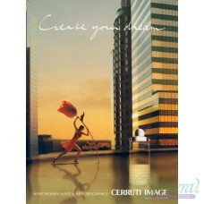 Cerruti Image Pour Femme EDT 50ml за Жени