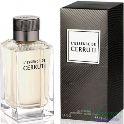 Cerruti L'Essence de Cerruti EDT 30ml за Мъже