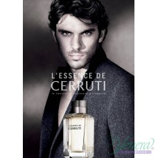 Cerruti L'Essence de Cerruti EDT 30ml за Мъже