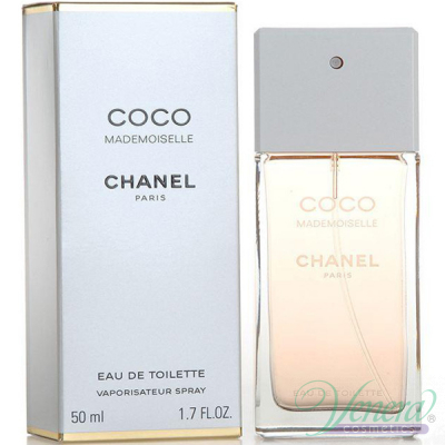 Chanel Coco Mademoiselle EDT 50ml за Жени Дамски Парфюми