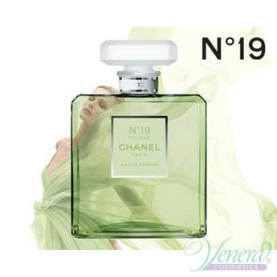 Chanel No 19 Poudre EDP 100ml за Жени БЕЗ ОПАКОВКА Дамски Парфюми без опаковка