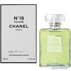 Chanel No 19 Poudre EDP 100ml за Жени