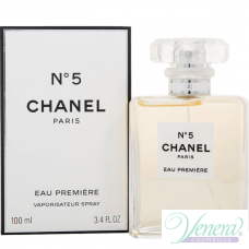Chanel No 5 Eau Premiere EDP 100ml за Жени