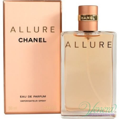 Chanel Allure EDP 35ml за Жени