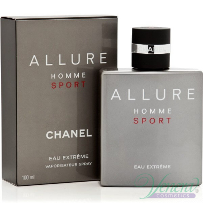 Chanel Allure Homme Sport Eau Extreme EDT 50ml за Мъже