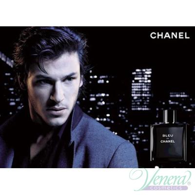 Chanel Bleu de Chanel EDT 100ml за Мъже Мъжки Парфюми