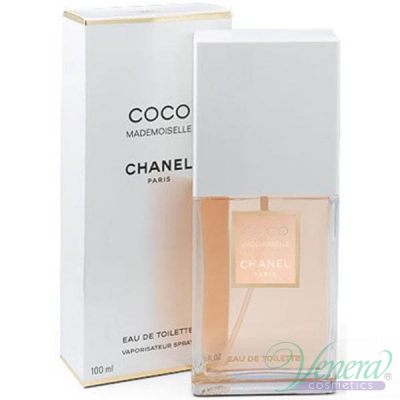 Chanel Coco Mademoiselle EDT 100ml за Жени Дамски Парфюми