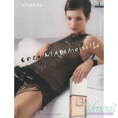 Chanel Coco Mademoiselle EDT 100ml за Жени БЕЗ ОПАКОВКА Дамски Парфюми