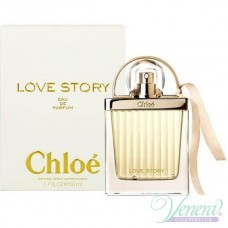 Chloe Love Story EDP 30ml за Жени