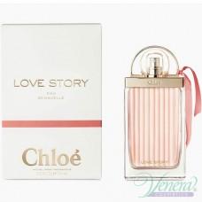 Chloe Love Story Eau Sensuelle EDP 75ml за Жени