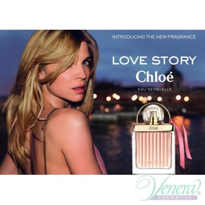 Chloe Love Story Eau Sensuelle EDP 50ml за Жени Дамски Парфюми