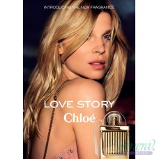 Chloe Love Story Комплект (EDP 50ml + Body Lotion 100ml) за Жени
