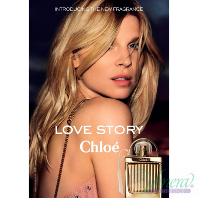Chloe Love Story EDP 50ml за Жени За Жени