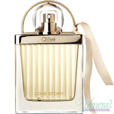 Chloe Love Story EDP 75ml за Жени БЕЗ ОПАК...