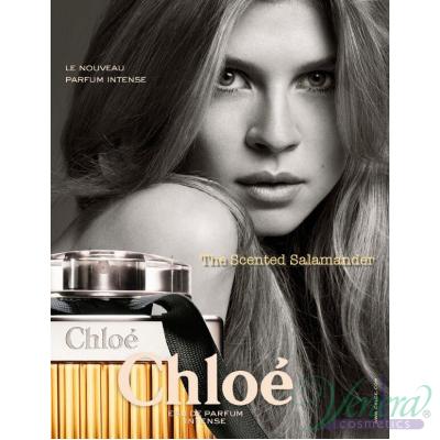 Chloe Eau De Parfum Intense EDP 50ml за Жени Дамски Парфюми