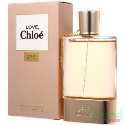 Chloe Love EDP 50ml за Жени