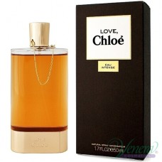 Chloe Love Eau Intense EDP 75ml за Жени