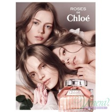 Chloe Roses De Chloe EDT 75ml за Жени БЕЗ ОПАКОВКА