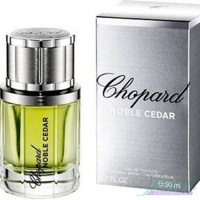 Chopard Noble Cedar EDT 50ml за Мъже