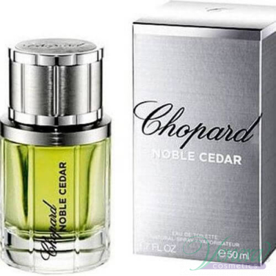 Chopard Noble Cedar EDT 50ml за Мъже Мъжки Парфюми