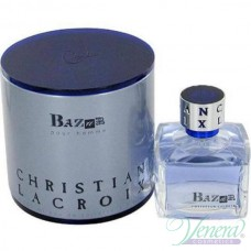 Christian Lacroix Bazar Pour Homme EDT 50ml за Мъже