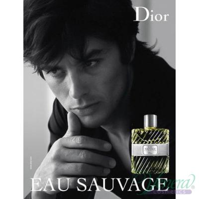 Dior Eau Sauvage EDT 100ml за Мъже БЕЗ ОПАКОВКА За Мъже