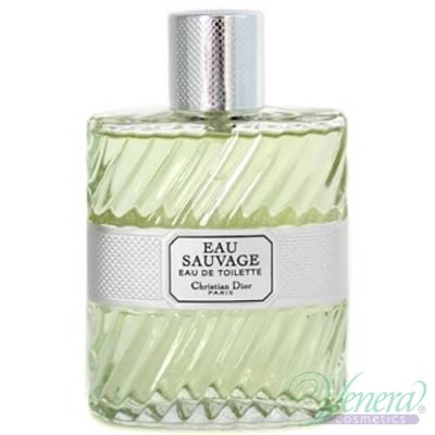 Dior Eau Sauvage EDT 100ml за Мъже БЕЗ ОПА...