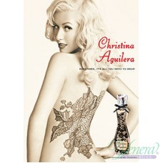 Christina Aguilera Комплект Кутия (EDP 15ml + Shower Gel 50ml) за Жени