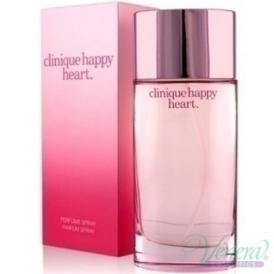 Clinique Happy Heart EDP 50ml за Жени