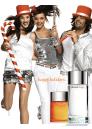 Clinique Happy Комплект (EDP 50ml + Body Cream 75ml + EDP Roll-On 6ml) за Жени Дамски Комплекти