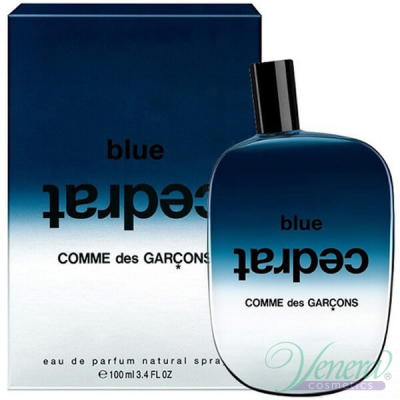 Comme des Garcons Blue Cedrat EDP 100ml за Мъже и Жени Унисекс Парфюми