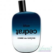 Comme des Garcons Blue Cedrat EDP 100ml за Мъже и Жени БЕЗ ОПАКОВКА