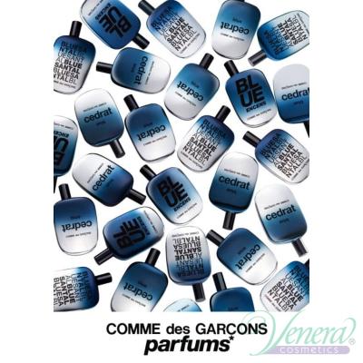 Comme des Garcons Blue Cedrat EDP 100ml за Мъже и Жени БЕЗ ОПАКОВКА Унисекс Парфюми без опаковка