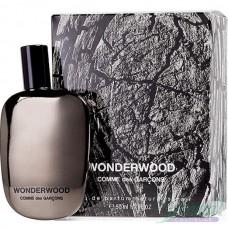 Comme des Garcons Wonderwood EDP 100ml за Мъже