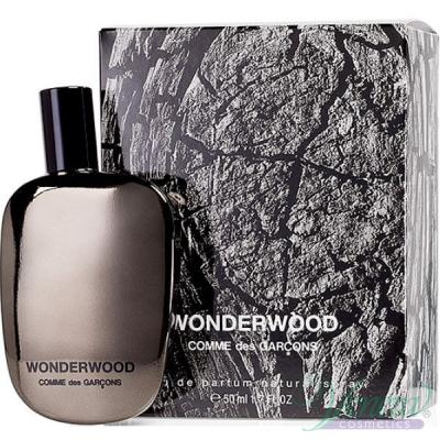 Comme des Garcons Wonderwood EDP 50ml за Мъже Мъжки Парфюми