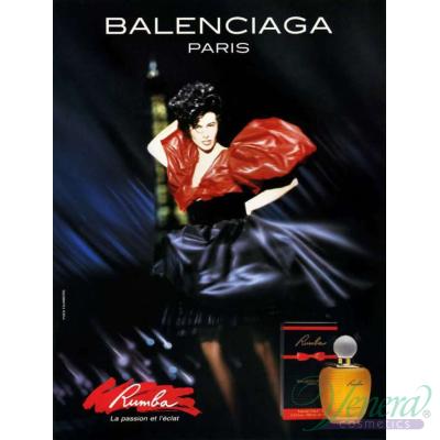 Balenciaga Rumba EDT 100ml за Жени Дамски Парфюми